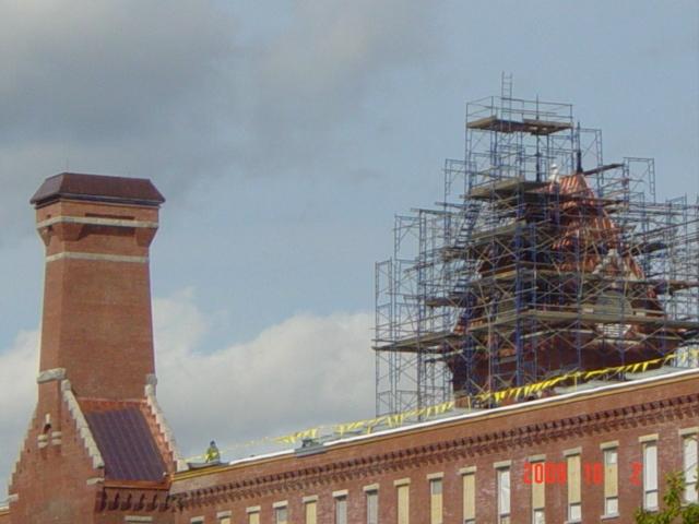 Mill Renovation