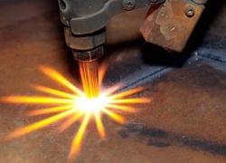 CNC burning / Plasma Cutting