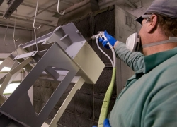 Precision Metal Fabrication