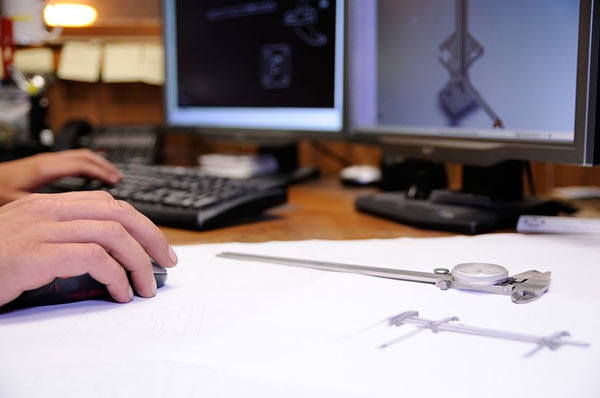 Solid Works / Cad Capabilities