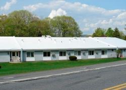 Vernon Advent Christian Home