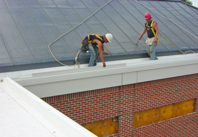 Select the Best Roof Contractor