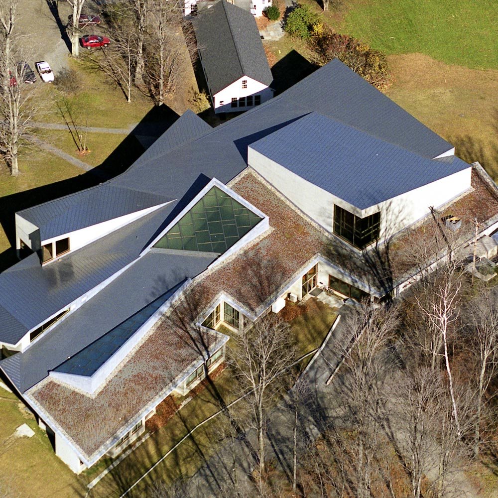 Commercial Residential Roofing Bow Keene Nh Vt The Melanson Company