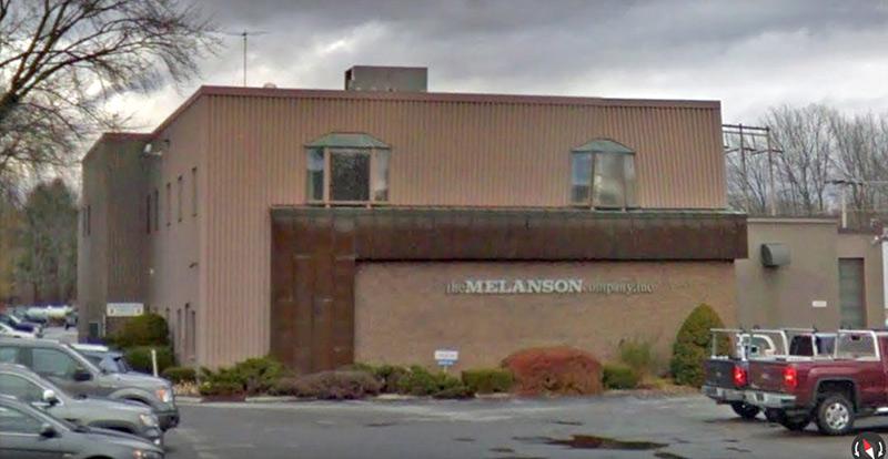 The Melanson Company - Keen Location